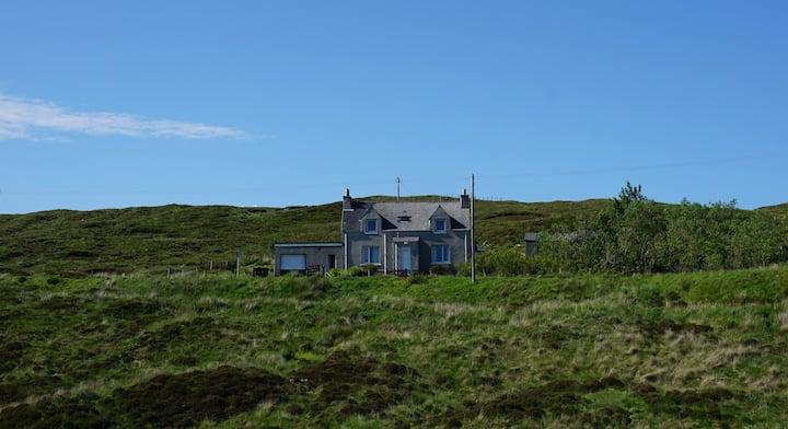 Glen Gravir - House of the Eagles