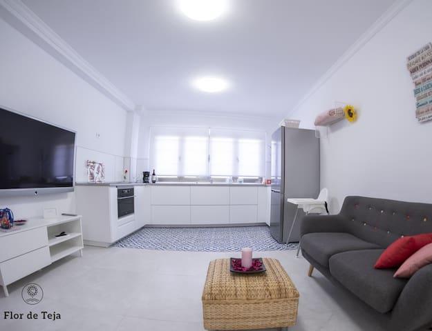 Apartamento La Fuentecilla Capricho en Arucas