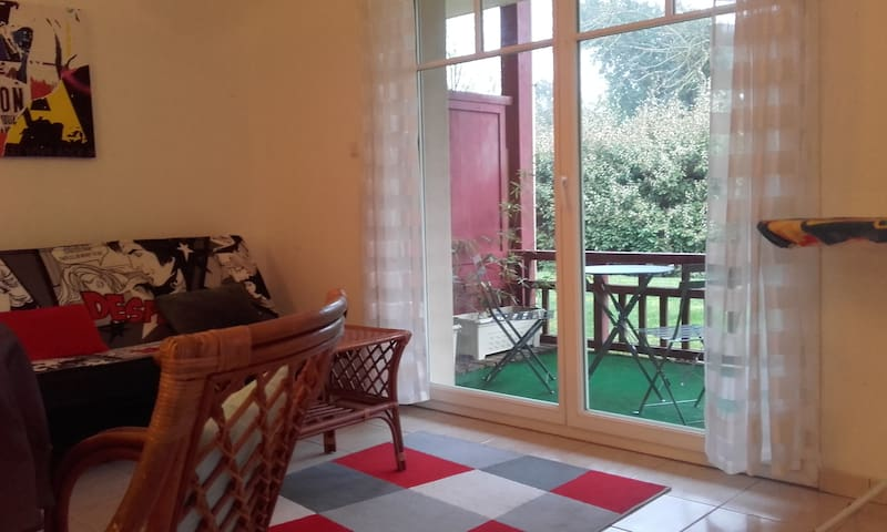 Residence Bergerac vacances - Bergerac - Apartment