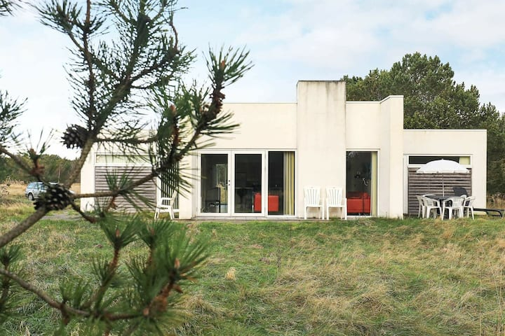 Charming Holiday Home in Ålbæk With Scenic Surroundings