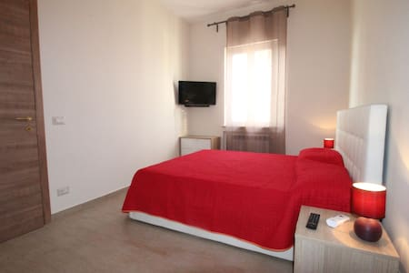 Anagnina apartment*** - Roma