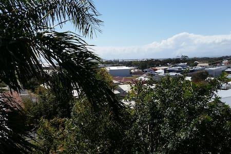 Charming house with fabulous views - Bunbury