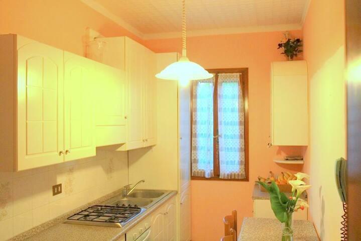 Appartamento esclusivo Riviera Venice