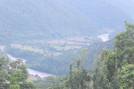 Phujel Gorkha