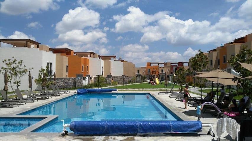 """""""Tu Casa Mi Casa"""" - San Miguel de Allende - Apartment"""