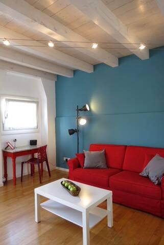 Apartment easy for Venice - Treviso - Lägenhet