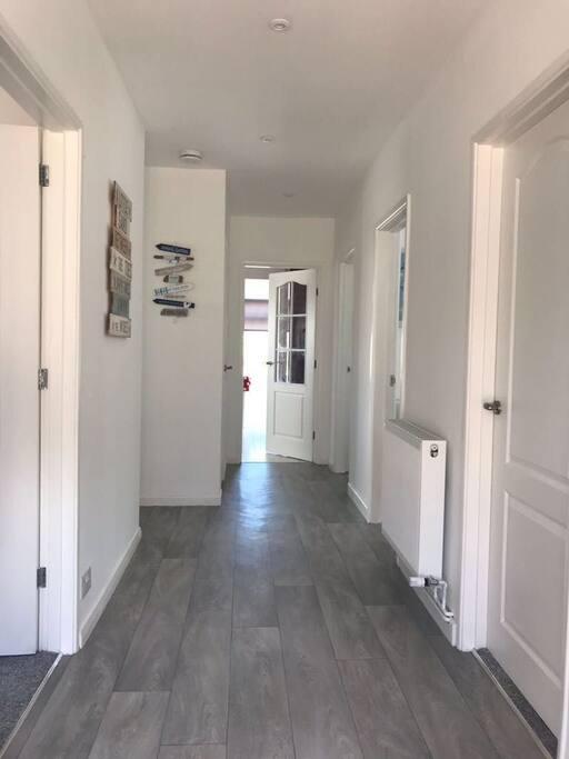 Hallway Entrance