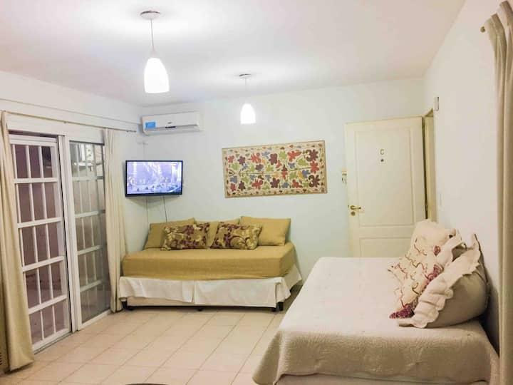 Apartamento En Cipolletti (Pb. C)
