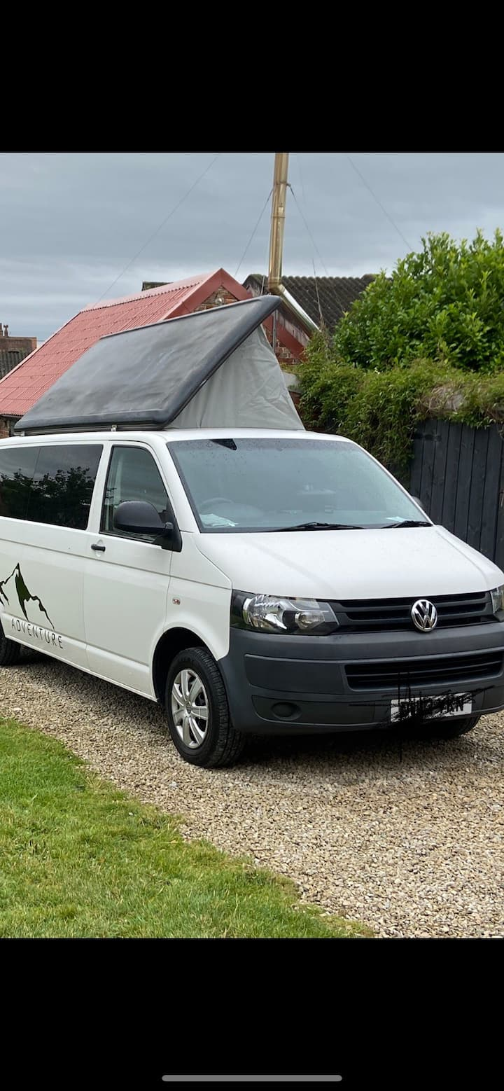 Amazing view  Campervan hire/camping