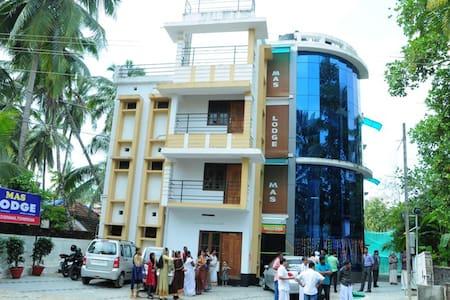 MAS Lodge - Guruvayur