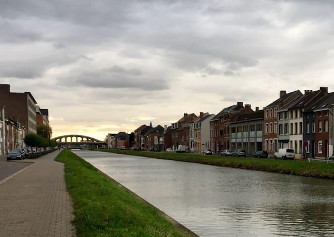 Beautiful House in  Mechelen