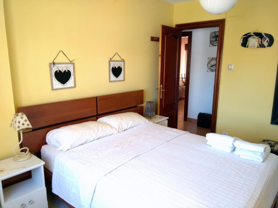 Precioso piso para verano santander apartamentos en for Compartir piso santander