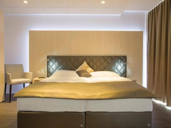 Your residence with Hotel Services