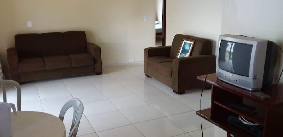 Casa Caldas Novas