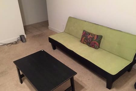 Good locality apartment. - Orlando - Appartement