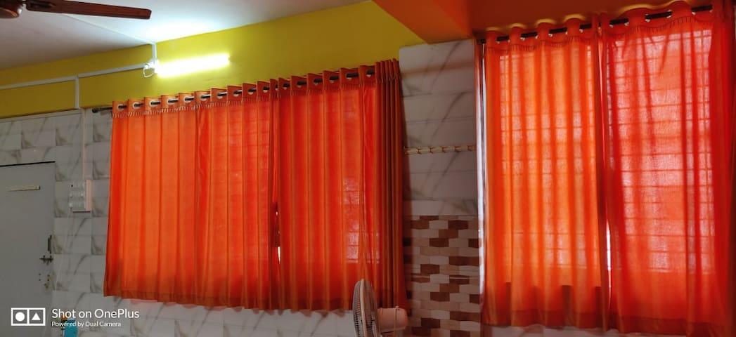 Special room in SSK Villa