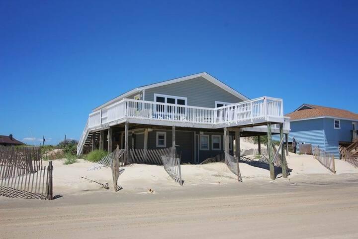 Oceans 180 - Corolla Home