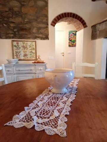 Casa Irma