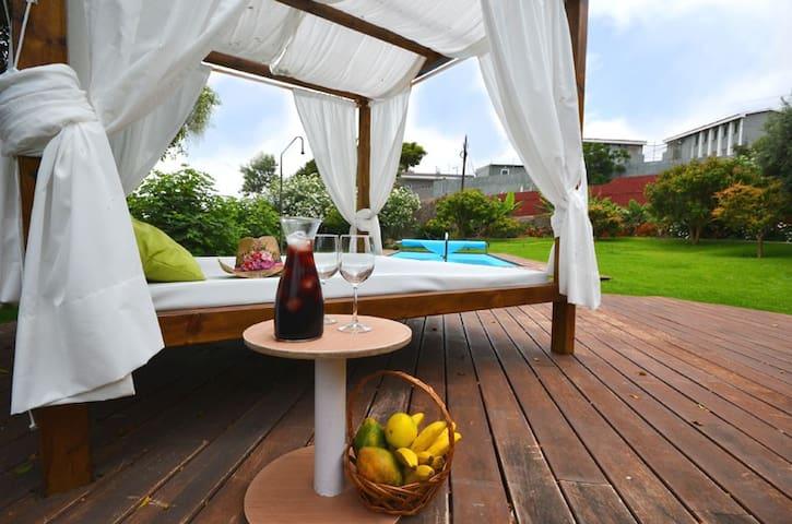 Fantastische Villa auf Gran Canaria