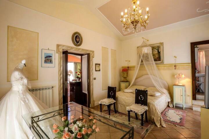 Villa Paradise Affitta camere per il tuo relax
