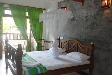 Vista Rooms Mirissa Beach 2 - Mirissa