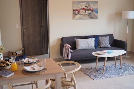 "Nikolakakis Apartment ""Hellas"""