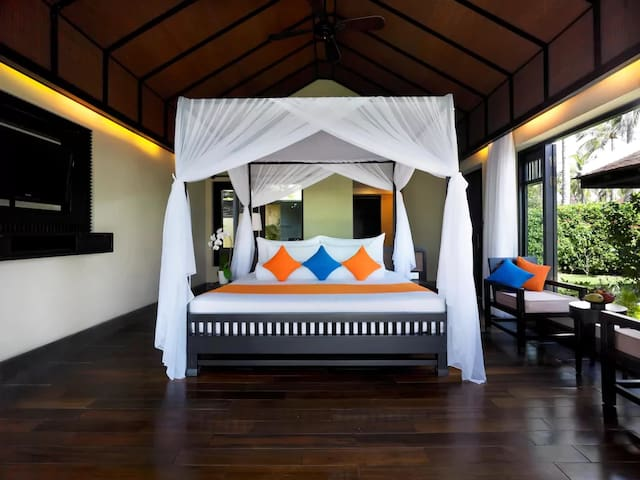 Anantara MuiNe Resort- 2BR Pool Family - Phan Thiet - Vila