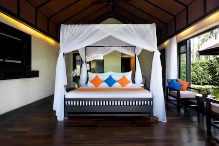 Anantara MuiNe Resort- 2BR Pool Family - Phan Thiet - Casa de camp