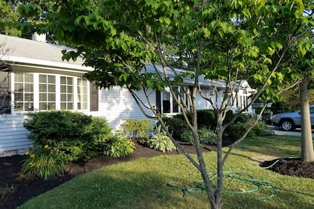 Spacious with Summer 2017 Availability - Spring Lake - Talo
