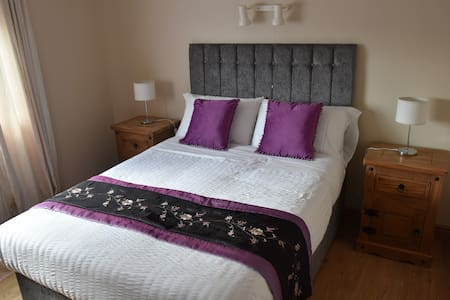 LittleField B&B, Durrow, Double Room, Pets allowed