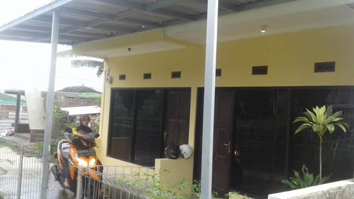 Imah Alit Lembang Bandung