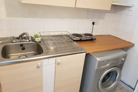 Fully Furnished Flat- Briercliffe Road Burnley