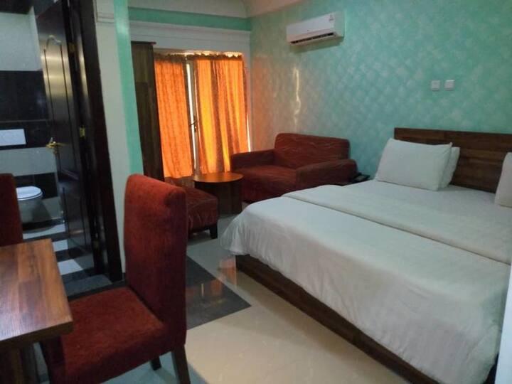 Disney Hotel - Deluxe Room
