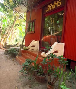 Alleppey 3 Palms Guesthouse - Alappuzha