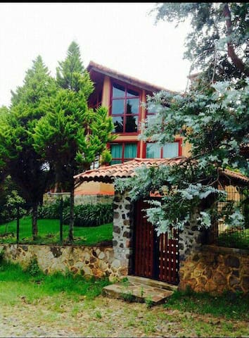Airbnb Lomas Verdes Vacation Rentals Places To Stay