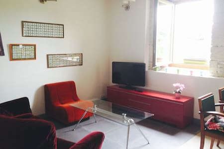 Charmant appartement Normandie - Wohnung