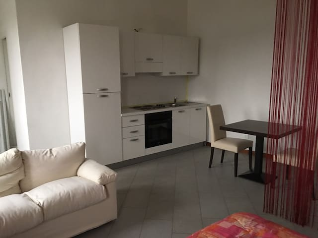 COMOLAKEFLAT - Fino Mornasco - Apartment