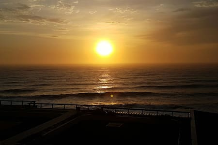 SUNRISE BEACH VIEW APARTMENT - Westbrook - Andere