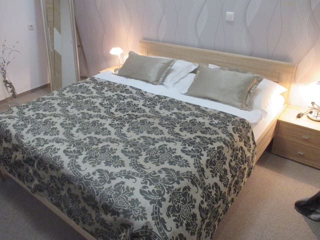Rooms Tiban - double room - Velika Gorica - Гестхаус