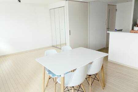take it easy at home - Sapporo-shi - Apartment