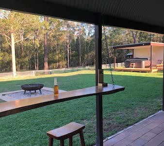 Breemiloy Homestead Hunter Valley - Farm stay.