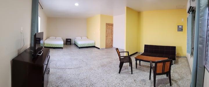 Room El Dorado 10
