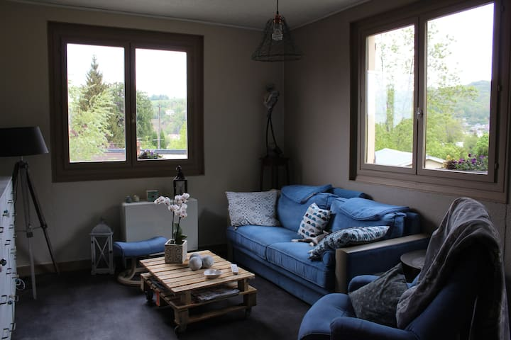 Duplex cures ski ete bagneres de bigorre apartments - Office du tourisme bagneres de bigorre ...
