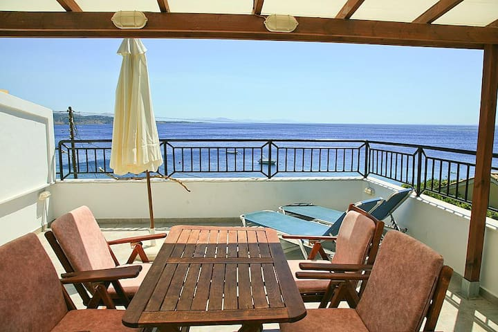 Georgia - Corfu - Nisaki - Appartement