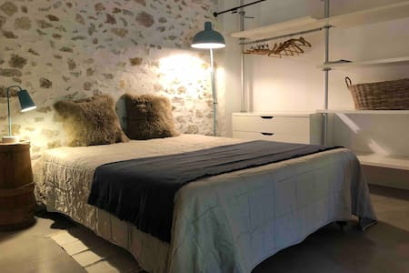 Bed & Breakfast en Provence ..1 ou 2 chambres!!