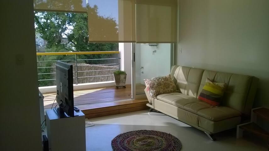 SUPER COMFORTABLE DUPLEX - Buenos Aires - Apartment