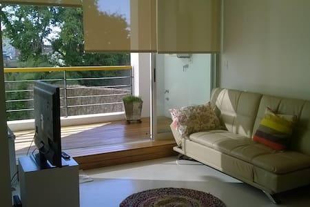 SUPER COMFORTABLE DUPLEX - Buenos Aires - Apartmen