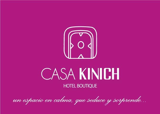 Guia Casa Kinich
