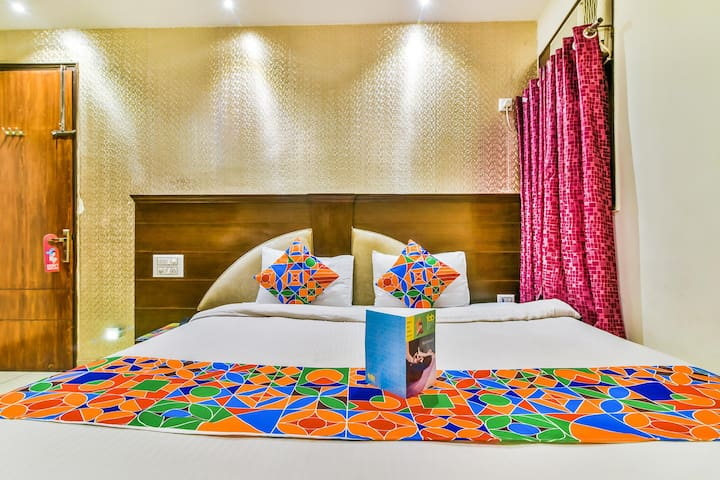 Deal of the day on Exquisite Accommodation  @Paharganj