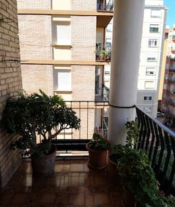 Classic Spanish Home in the Center of Castellon